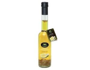 olijfolie met citroen