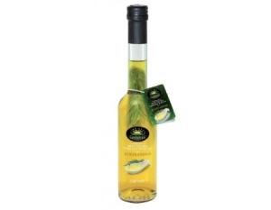 olijfolie met rosemarijn