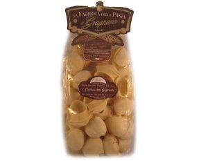 schelpvormige pasta