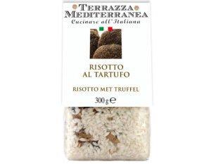risotto truffel